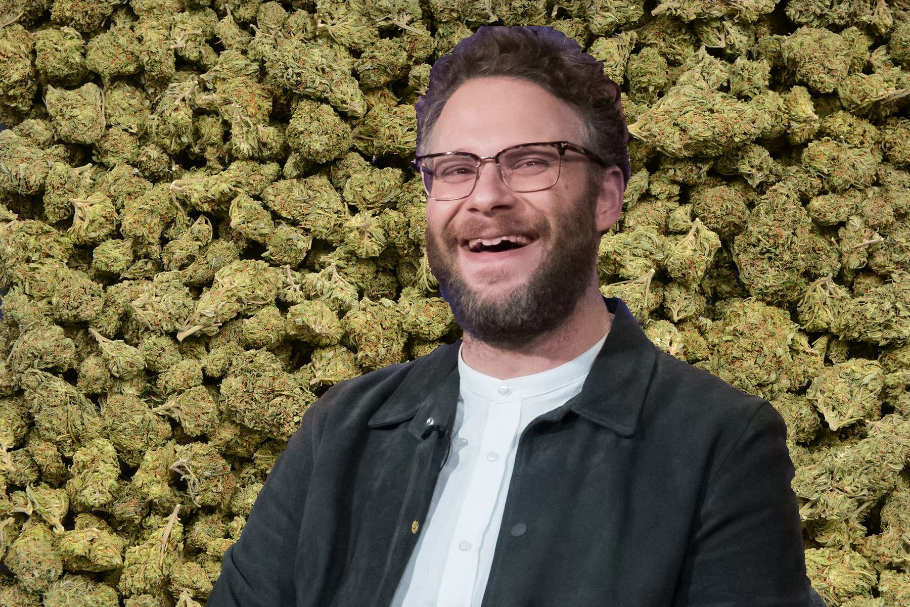 Seth Rogen's Ashtrays Make Butts Look Aesthetically Pleasing