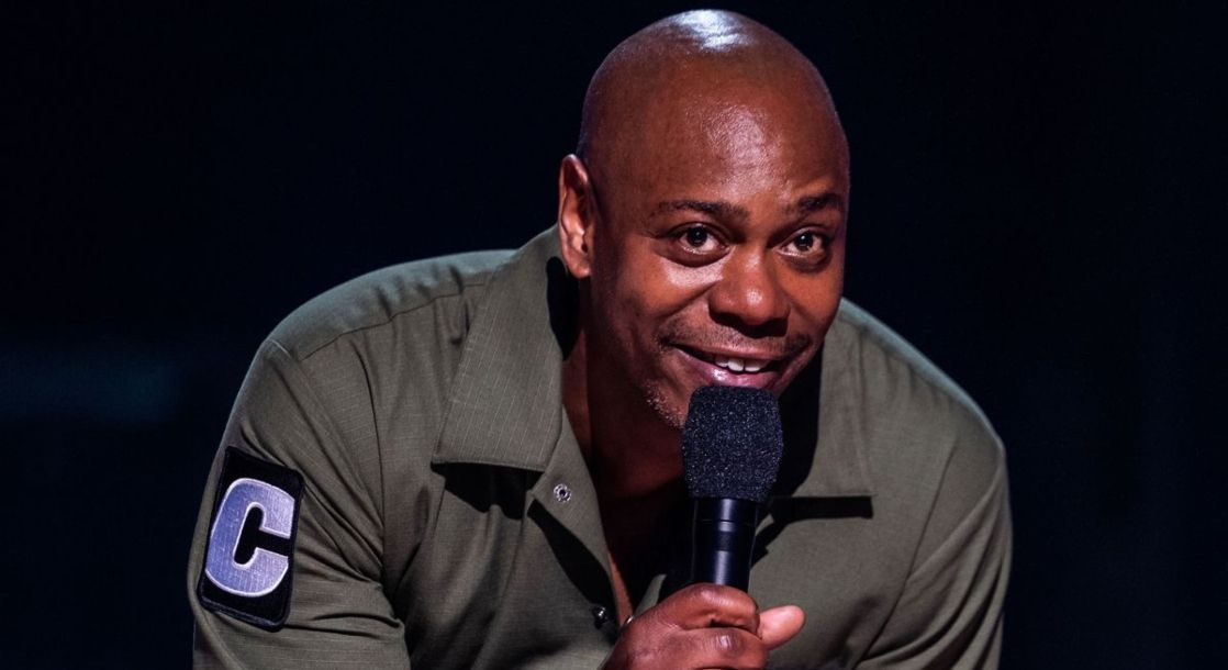 Dave Chapelle Hosts Weed and Shroom Parties, and Local Sheriff Isn't Mad About It