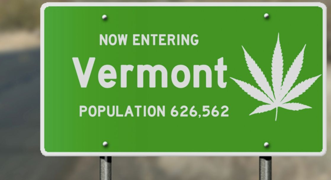 Vermont Officially Legalizes Adult-Use Dispensaries and Full-Blown Regulated Market