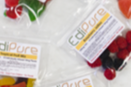 Edipure - Assorted Candies - 100mg