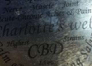 Selbord's Artisan Salve 400mg ACDC CBD
