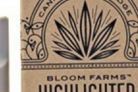 Bloom Farms Hybrid 500mg