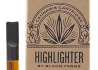 Bloom Farms Indica 500mg