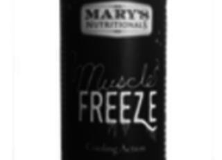 CBD Muscle Freeze 200mg