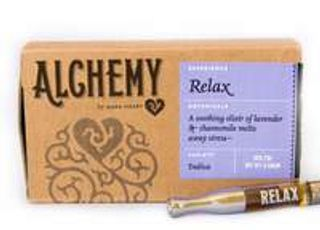 Relax Alchemy by Dark Heart