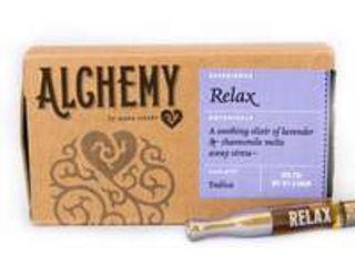 Relax Alchemy by Dark Heart