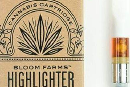 Bloom Farms Sativa