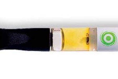 Green Wave Gold Series - Super Lemon Haze