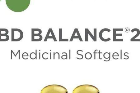 ProCana - CBD Balance 2:1 Capsules