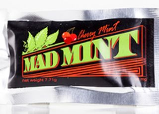 Mad Mint Cherry-Mint Chocolate