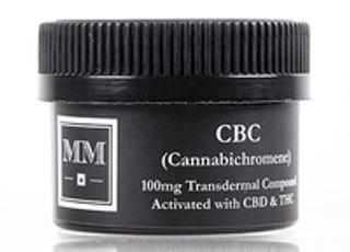 Mary's Medicinals CBC (Cannabichromene) 100mg