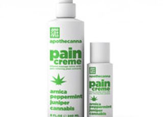 Apothecanna Pain Creme