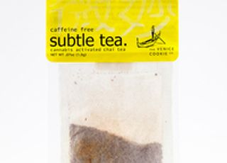 Subtle Tea