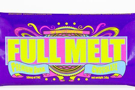 Full Melt Premium Dark