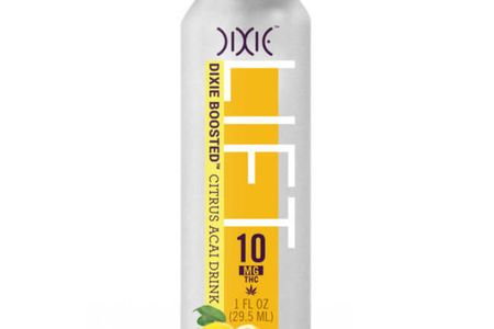 Dixie Citrus Açai Lift