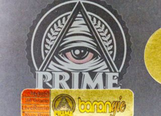 Prime Extractions Banangie Wax