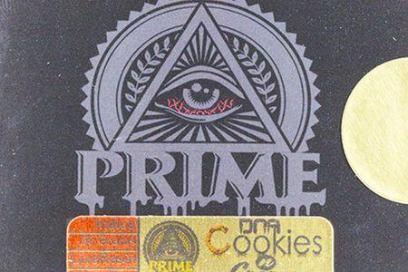 Prime Extractions Cookies n Cream Wax