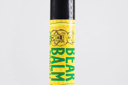 Bear Lip Balm CBD