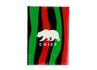 Chief - Jack Wreck