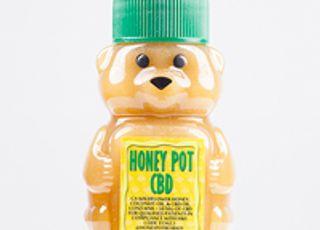 CBD Honey Pot