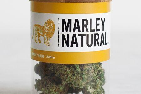 Marley Natural - Gold