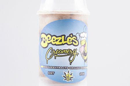 Beezle's Cookies and Dreams
