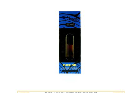 Bhang Stick Pure Cartridge - Indica
