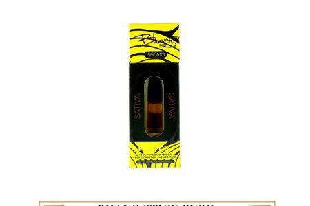 Bhang Stick Pure Cartridge - Sativa
