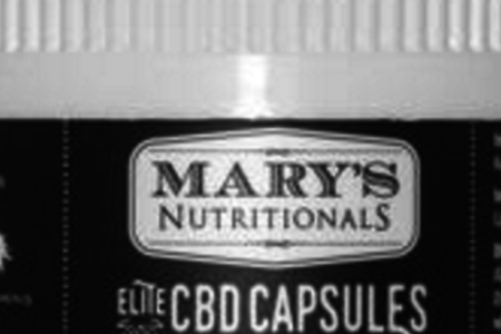 Mary's Nutritionals Elite CBD Capsules 5mg