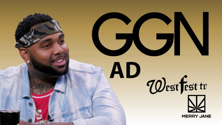 AD Talks L.A. Rap Unity, Longevity in the Game, and 10-Pin Bowling Skills