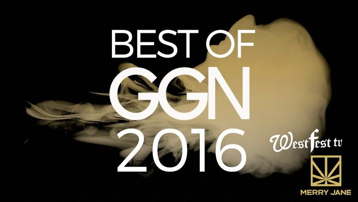 Best of GGN 2016