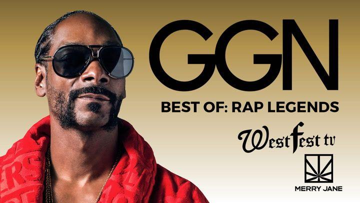 BEST OF GGN: RAP LEGENDS