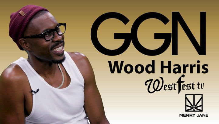 """Wood Harris Talks Breaking Into Hollywood, Balling Above the Rim, and """"The Wire"""" on GGN"""