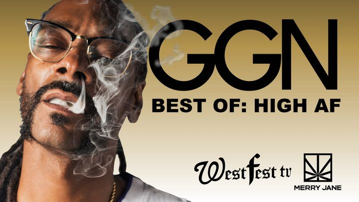 The Best High AF Moments on Snoop Dogg's GGN | BEST OF GGN