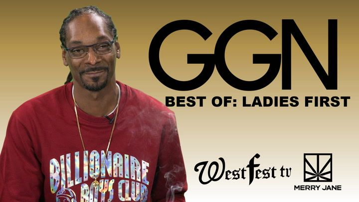 Ladies First | BEST OF GGN