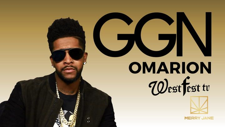 GGN with Omarion