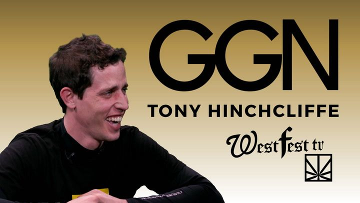 Tony Hinchcliffe Reminisces on Working With Comedy Legends