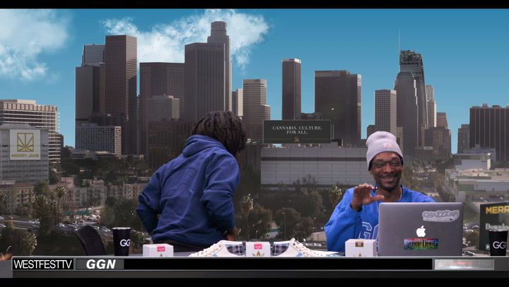GGN with Murs