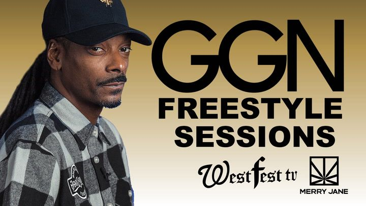 The Best Freestyle Sessions | GGN with SNOOP DOGG