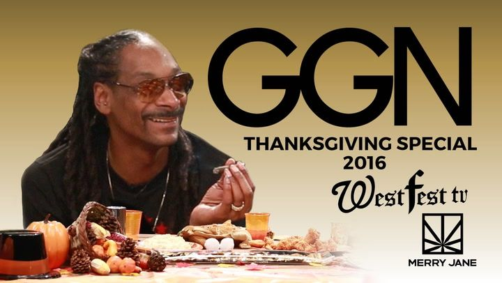 Thanksgiving Special 2016