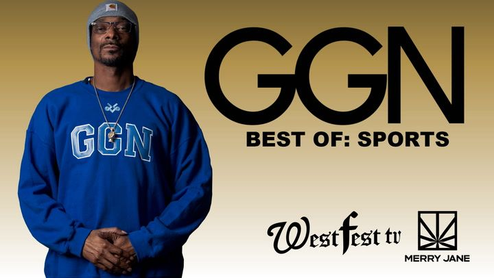 Stephen A. Smith, Floyd Mayweather & More Talk Sports with Snoop Dogg | BEST OF GGN