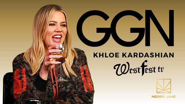 Khloe Kardashian | GGN with SNOOP DOGG