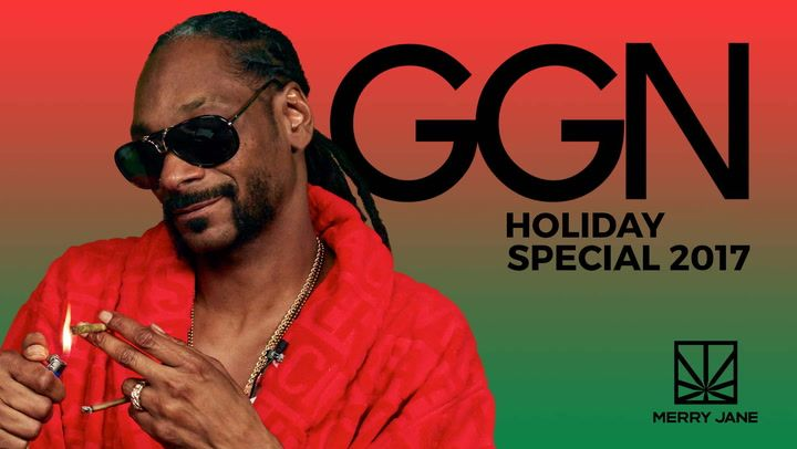 Karreuche, Too Short, and More Celebrate the Holidays With Snoop Dogg