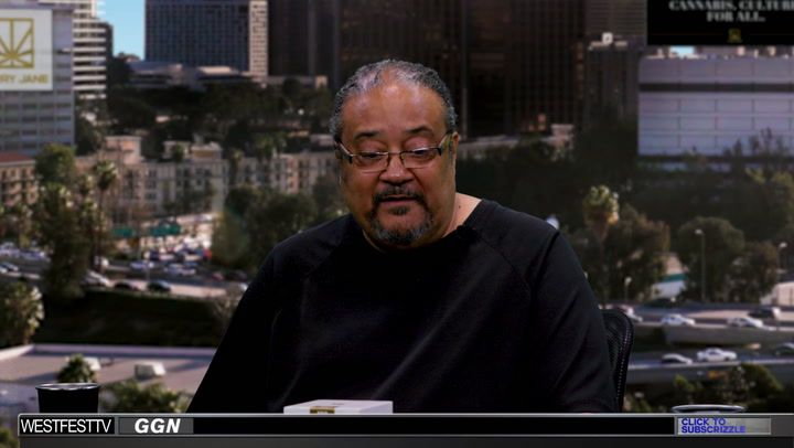 """""""Juice"""" Director Ernest Dickerson & Snoop Dogg Reminisce on Tupac"""