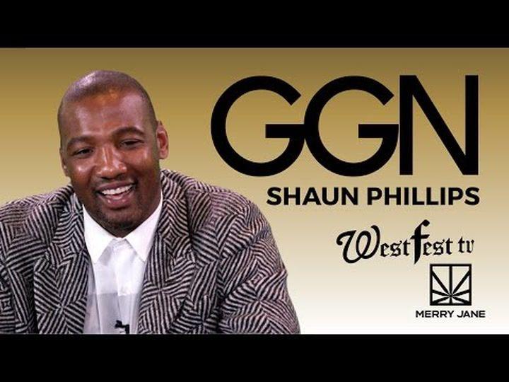 Shaun Phillips